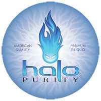 Halo Purity logo