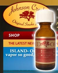 Johnson Creek Red Oak e-liquid store