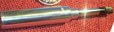 Bulli Big e-cig battery tube mod